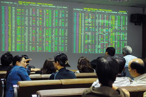 ABS Thông báo phát hành cổ phiếu ra công chúng của Công ty Cổ Phần Thương mại Dịch vụ Tổng hợp Cảng Hải Phòng