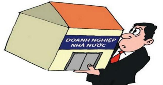 Cổ phần DNNN vẫn chưa hấp dẫn nhà đầu tư chiến lược
