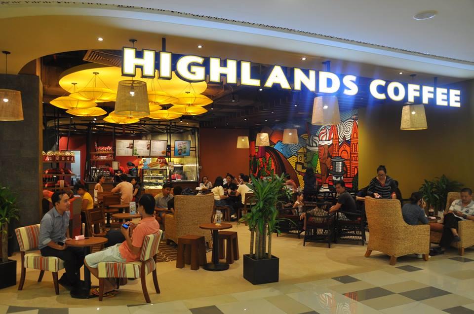 Việt Thái đồng ý IPO chuỗi Highlands Coffee để vay 30 triệu từ Jollibee?