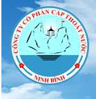 CTCP Cấp thoát nước Ninh Bình