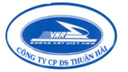 CTCP Đường sắt Thuận Hải
