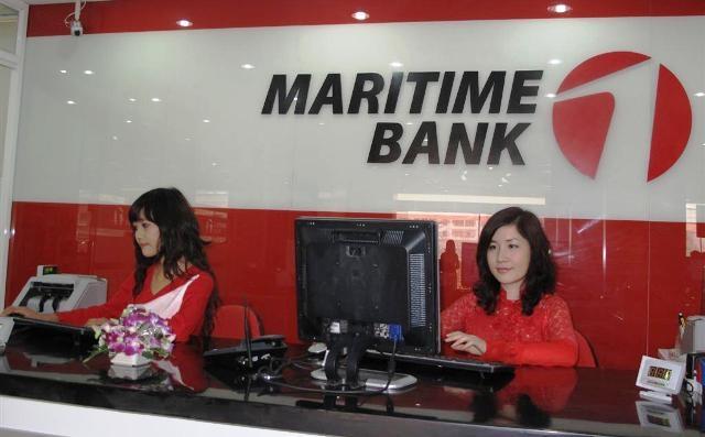 Chào bán 2,4 triệu cổ phần Ngân hàng TMCP Hàng hải Việt Nam ngày 26-10