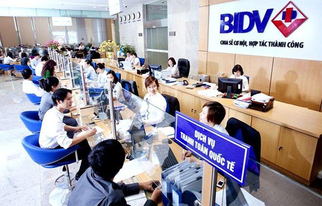 BIDV (BID) thông qua việc phát hành hơn 603 triệu cổ phiếu cho KEB Hana Bank của Hàn Quốc