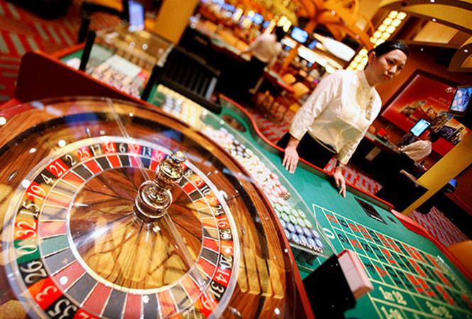 Coteccons khởi công siêu dự án 4 tỷ USD Casino Hội An