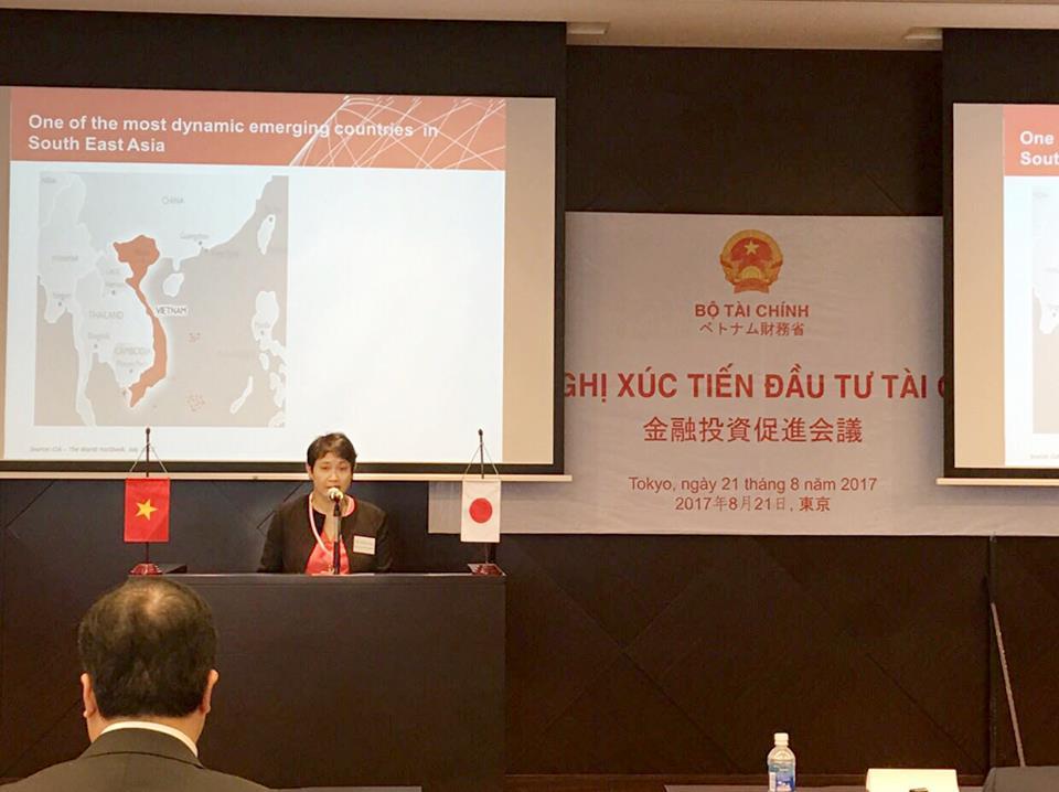 Hội nghị xúc tiến đầu tư tại Nhật Bản: Tháng này Chính phủ Việt Nam sẽ công bố danh mục 300 DN chuẩn bị thoái vốn