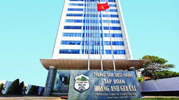 Hoàng Anh Gia Lai hủy niêm yết chứng chỉ lưu ký toàn cầu