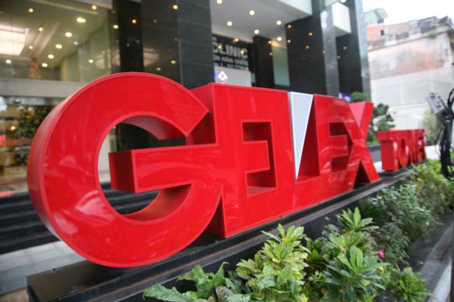 Gelex tăng kịch biên độ ngày chào sàn HoSE, vốn hóa đạt hơn 8 nghìn tỷ đồng