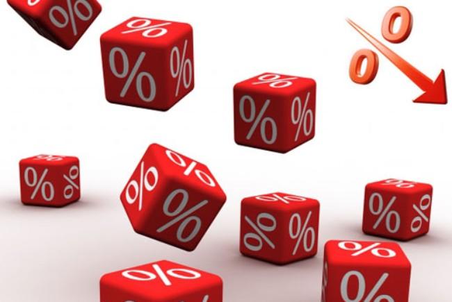 Lãi suất cho vay có thể giảm tiếp