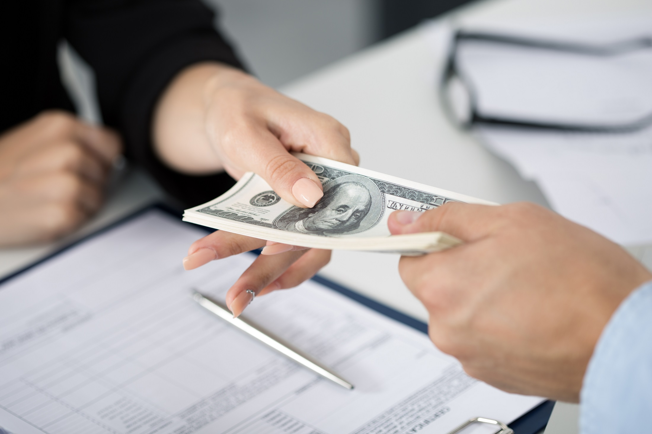 Tối ưu đòn bẩy tài chính từ dịch vụ repo cổ phiếu, vay tiền nhanh chóng