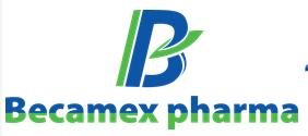 Công ty cổ phần Dược Becamex