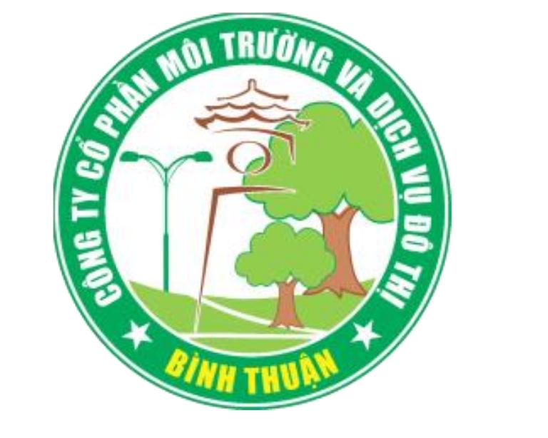CTCP Môi trường và Dịch vụ Đô thị Bình Thuận
