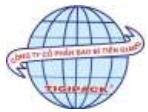 Công ty Cổ phần Bao bì Tiền Giang (TIGIPACK)