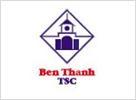 Công ty Cổ phần Thương mại - Dịch vụ Bến Thành (BEN THANH TSC)