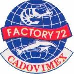 CTCP Chế biến và Xuất nhập khẩu Thủy sản Cadovimex