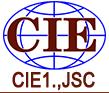 CTCP Xây Dựng & Thiết Bị Công Nghiệp CIE1