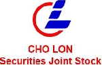 CTCP Chứng Khoán Chợ Lớn