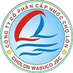 CTCP Cấp Nước Chợ Lớn