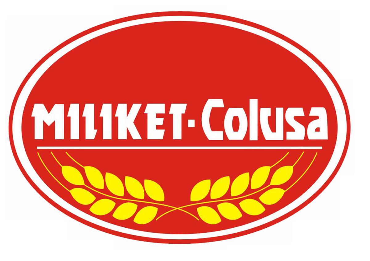 CTCP Lương Thực Thực Phẩm Colusa - Miliket