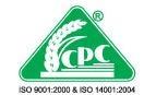 Công ty Cổ phần Thuốc sát trùng Cần Thơ (CPC)