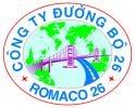 Công ty Cổ phần Quản lý và Xây dựng Đường bộ 26 (ROMACO 26)