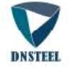 Công ty Cổ phần Thép Đà Nẵng (DSC)