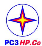 Công ty Cổ phần Thủy điện – Điện lực 3 (PC3,HP.Co)