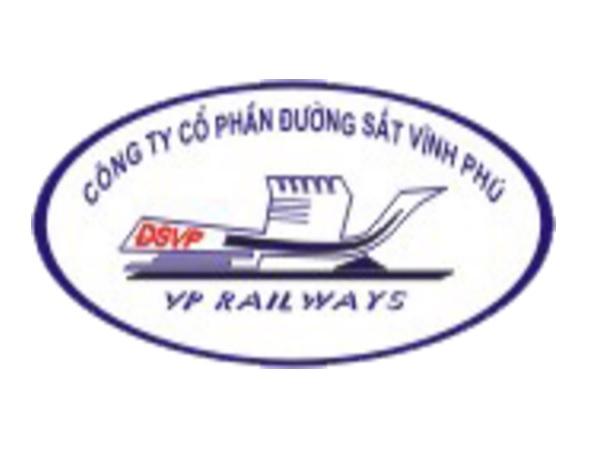 CTCP Đường sắt Vĩnh Phú
