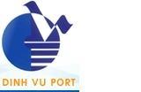 Công ty cổ phần Đầu tư và Phát triển Cảng Đình Vũ (Dinh Vu Port J.S.C)