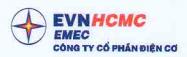 CTCP Điện Cơ