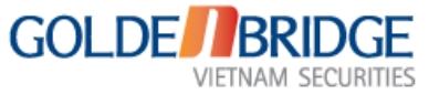 CTCP Chứng khoán Golden Bridge Việt Nam