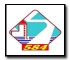 Công ty cổ phần Đầu tư Xây dựng và Khai thác Công trình Giao thông 584 (Transport Engineering Construction And Business In)