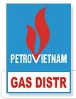 CTCP Phân Phối Khí Thấp Áp Dầu khí Việt Nam