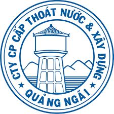 CTCP Cấp thoát nước và Xây dựng Quảng Ngãi