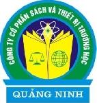 CTCP Sách & TB Trường Học Quảng Ninh