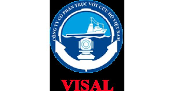 CTCP Trục vớt Cứu hộ Việt Nam