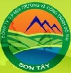 CTCP Môi Trường và Công trình Đô Thị Sơn Tây