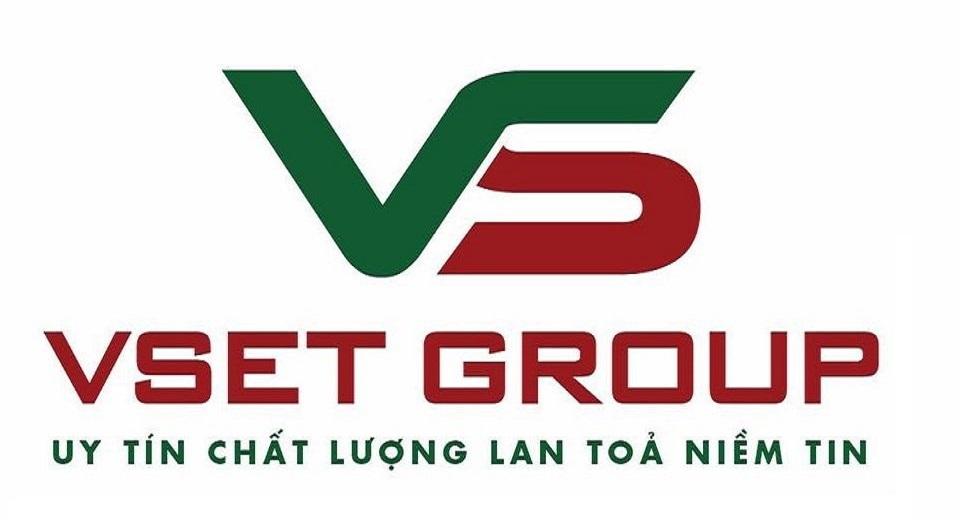 CTCP Tập đoàn VSETGROUP