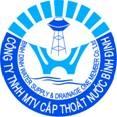 CTCP Cấp Thoát Nước Bình Định