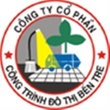 CTCP Công Trình Đô Thị Bến Tre