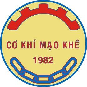 CTCP Cơ Khí Mạo Khê - Vinacomin