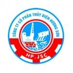 CTCP Thủy Điện Hương Sơn