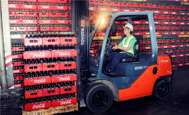 Coca-Cola đặt trọng tâm phát triển bền vững tại thịtrường Việt Nam