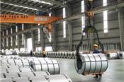 Xuất sang Malaysia, một số sản phẩm sắt thép Việt Nam bị áp thuế hơn 15%