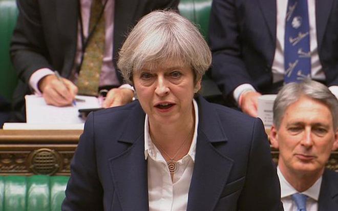 Thủ tướng Anh:
