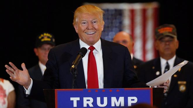 Nước Mỹ dưới triều đại ông Trump sẽ