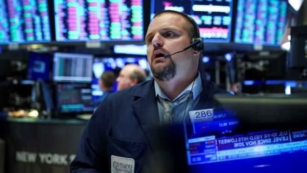 Dow Jones mất 200 điểm khi các ông lớn công nghệ chịu sức ép