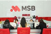 DATC đấu giá bán hơn 4 triệu cổ phiếu MSB