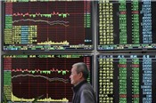 Chứng khoán châu Á giảm vì lo ngại tăng trưởng kinh tế