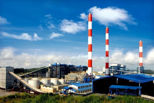 Nhiệt điện Mông Dương gắn sản xuất an toàn với bảo vệ môi trường