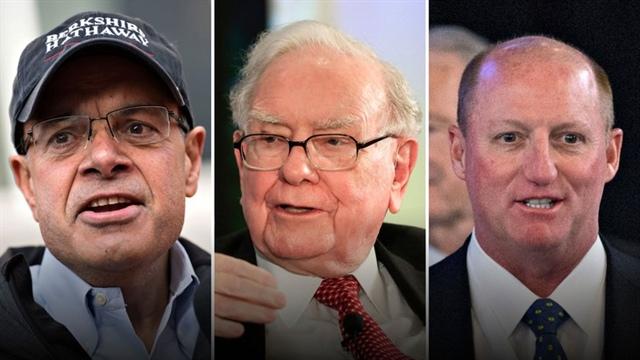 Hé lộ người kế nhiệm Warren Buffett tại Berkshire Hathaway: Phó tướng Greg Abel